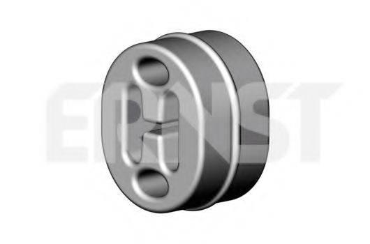 ERNST 497411 Кронштейн, система выпуска ОГ