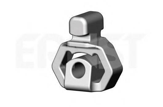 ERNST 493697 Кронштейн, система выпуска ОГ