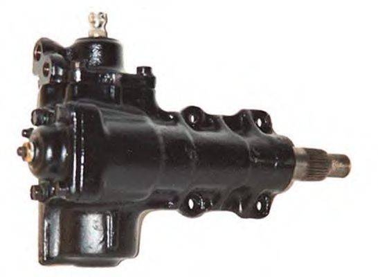 LIZARTE 03581160 Рулевой механизм