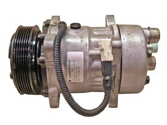 LIZARTE 711026115 Компрессор, кондиционер