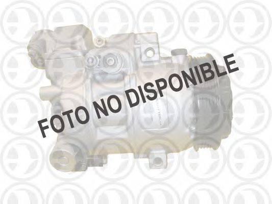 LIZARTE 810303003 Компрессор, кондиционер