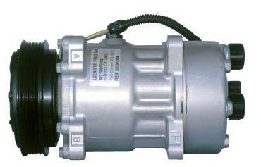 LIZARTE 811026097 Компрессор, кондиционер
