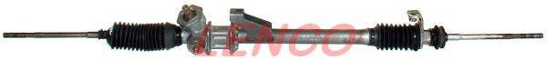 LENCO SGA293L Рулевой механизм