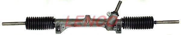 LENCO SGA303L Рулевой механизм