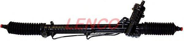 LENCO SGA548L Рулевой механизм