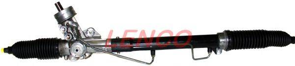LENCO SGA635L Рулевой механизм