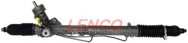 LENCO SGA734L Рулевой механизм