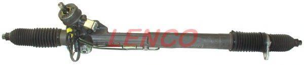 LENCO SGA758L Рулевой механизм