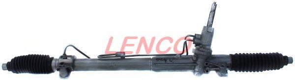 LENCO SGA024L Рулевой механизм