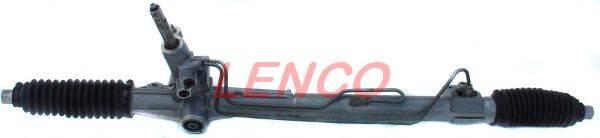 LENCO SGA933L Рулевой механизм
