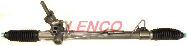 LENCO SGA934L Рулевой механизм