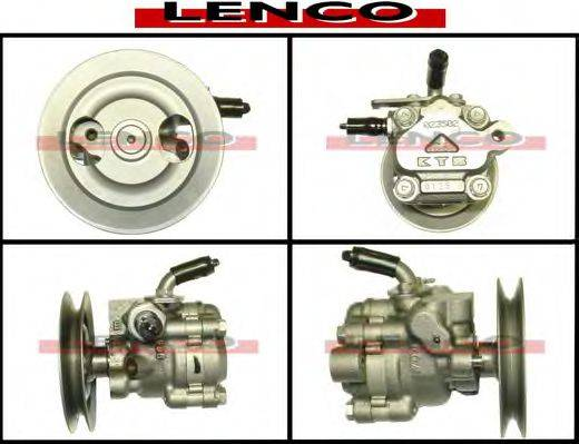 LENCO SP3502 Гидравлический насос, рулевое управление