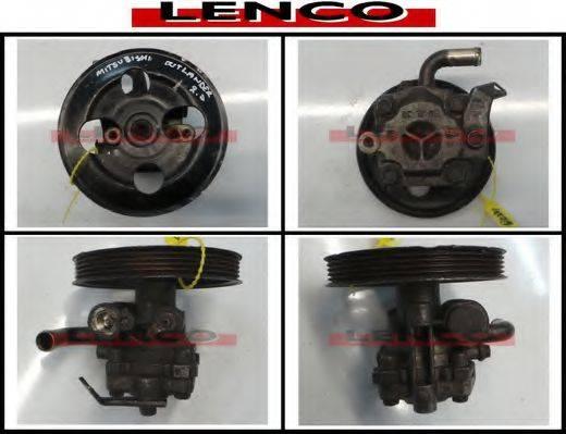 LENCO SP4129 Гидравлический насос, рулевое управление