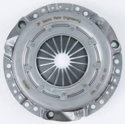 SACHS (ZF SRE) 883082000980 Нажимной диск сцепления