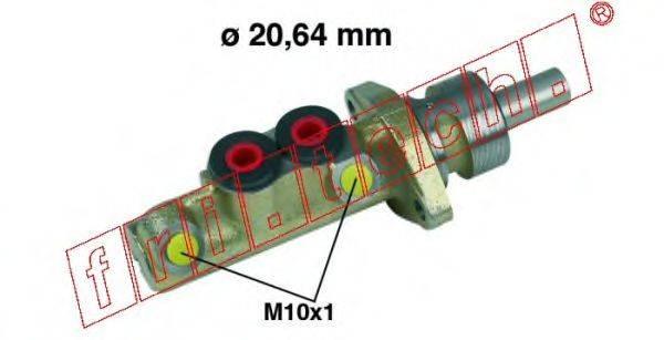 FRI.TECH. PF035 Главный тормозной цилиндр
