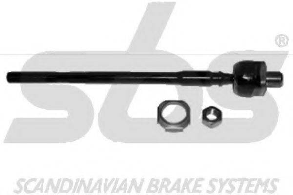 SBS 19065032205 Осевой шарнир, рулевая тяга