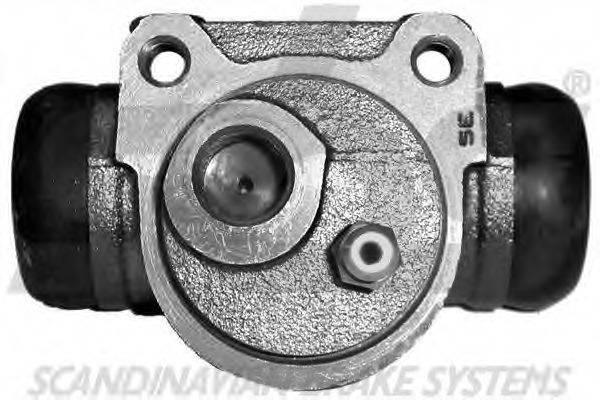 SBS 1340803744 Колесный тормозной цилиндр