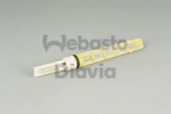 WEBASTO 82D058516MA Расширительный клапан, кондиционер; Расширительный клапан, кондиционер