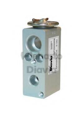 WEBASTO 82D0585666MA Расширительный клапан, кондиционер