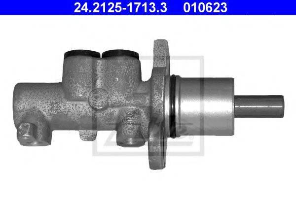 ATE 24212517133 Главный тормозной цилиндр