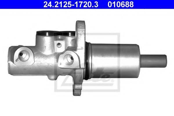 ATE 24212517203 Главный тормозной цилиндр
