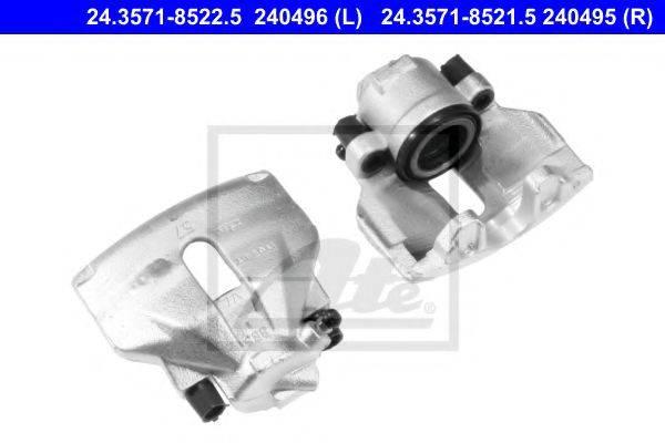 ATE 24357185225 Тормозной суппорт