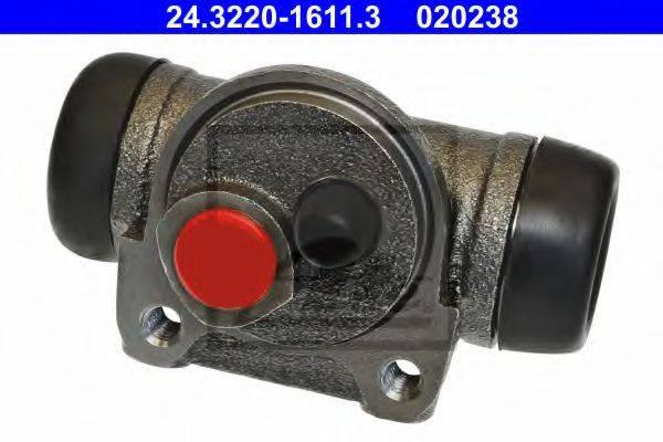 ATE 24322016113 Колесный тормозной цилиндр