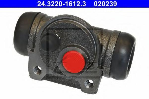 ATE 24322016123 Колесный тормозной цилиндр