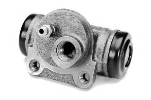 BOSCH F026002209 Колесный тормозной цилиндр