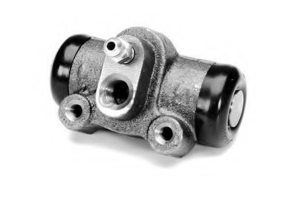 BOSCH F026002506 Комплект колесного тормозного фильтра