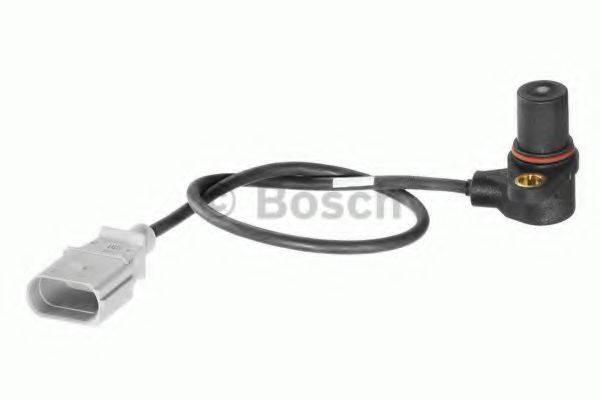 BOSCH 0261210178 Датчик импульсов; Датчик частоты вращения, управление двигателем
