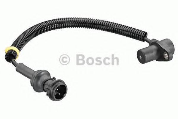 BOSCH 0281002271 Датчик импульсов; Датчик частоты вращения, управление двигателем