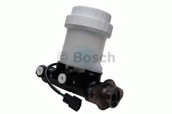 BOSCH 0986480728 Главный тормозной цилиндр