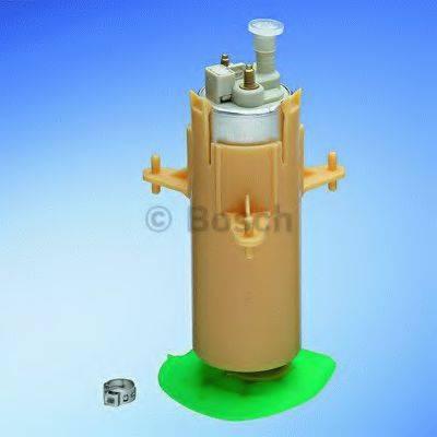 BOSCH 0986580161 Топливный насос
