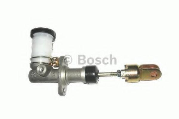 BOSCH F026A01833 Главный цилиндр, система сцепления