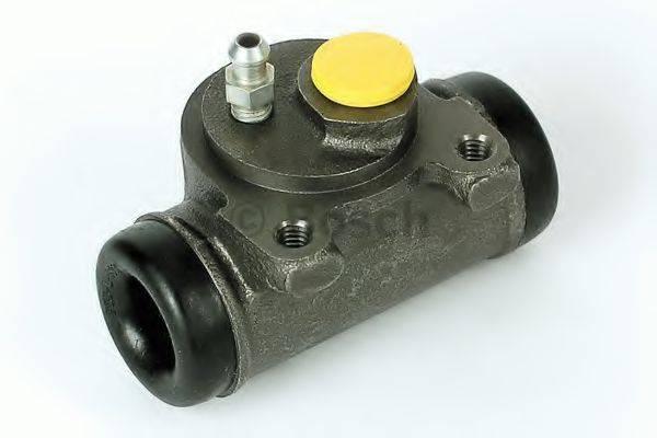 BOSCH F026009209 Колесный тормозной цилиндр