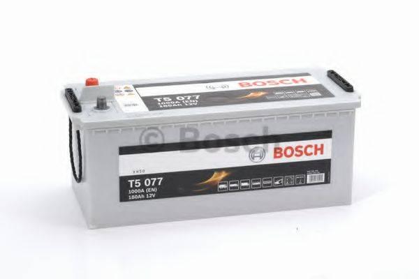 BOSCH 0092T50770 Стартерная аккумуляторная батарея; Стартерная аккумуляторная батарея