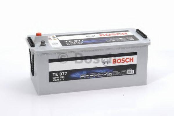 BOSCH 0092TE0770 Стартерная аккумуляторная батарея; Стартерная аккумуляторная батарея