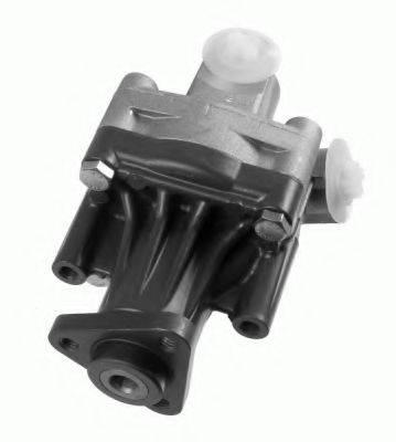 BOSCH KS00000544 Гидравлический насос, рулевое управление
