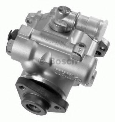 BOSCH KS01000516 Гидравлический насос, рулевое управление