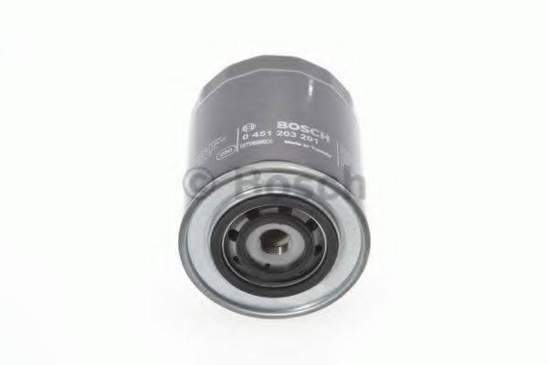 BOSCH 0451203201 Масляный фильтр