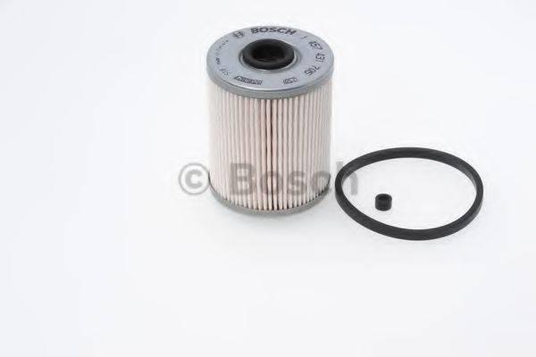 BOSCH 1457431705 Топливный фильтр
