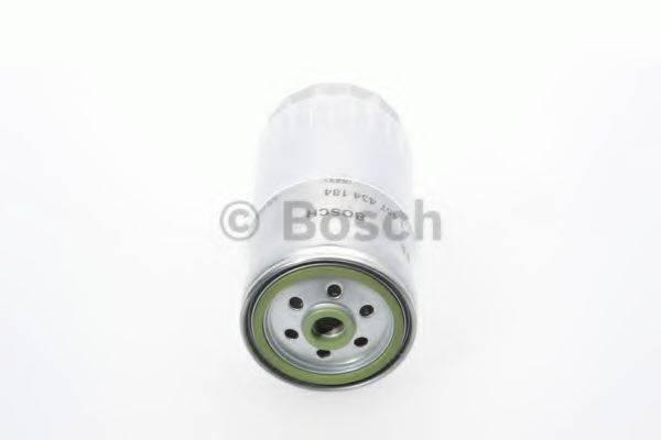 BOSCH 1457434184 Топливный фильтр