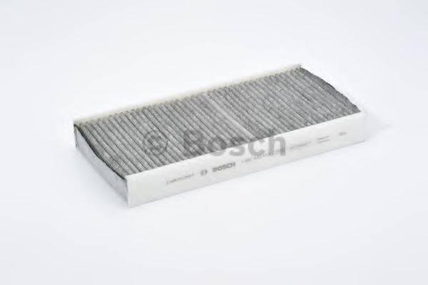 BOSCH 1987432412 Фильтр, воздух во внутренном пространстве