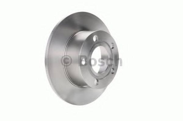 BOSCH 0986478132 Тормозной диск