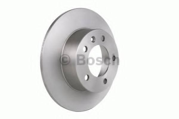 BOSCH 0986478970 Тормозной диск