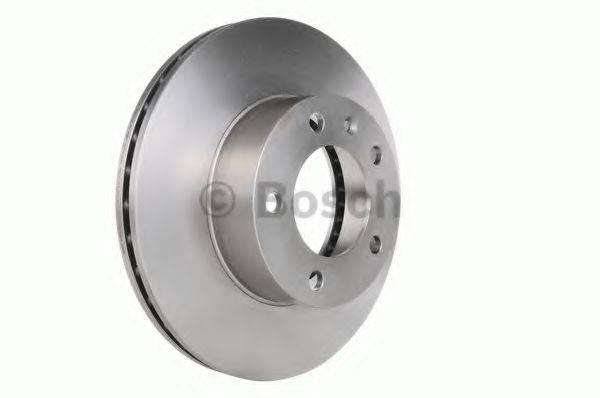 BOSCH 0986479001 Тормозной диск
