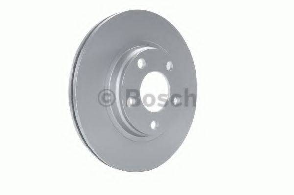 BOSCH 0986479916 Тормозной диск