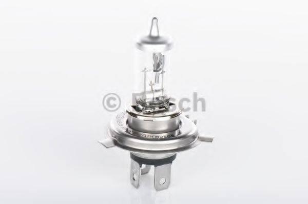 BOSCH 1987302042 Лампа накаливания, фара дальнего света; Лампа накаливания, основная фара