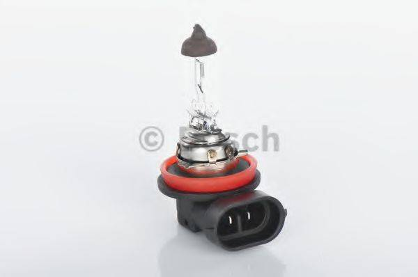 BOSCH 1987302084 Лампа накаливания, противотуманная фара